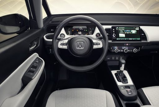 2021-Honda-Fit-Interior
