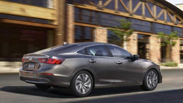 2021-Honda-Insight-Powertrain