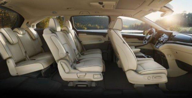 2021-Honda-Odyssey-Changes