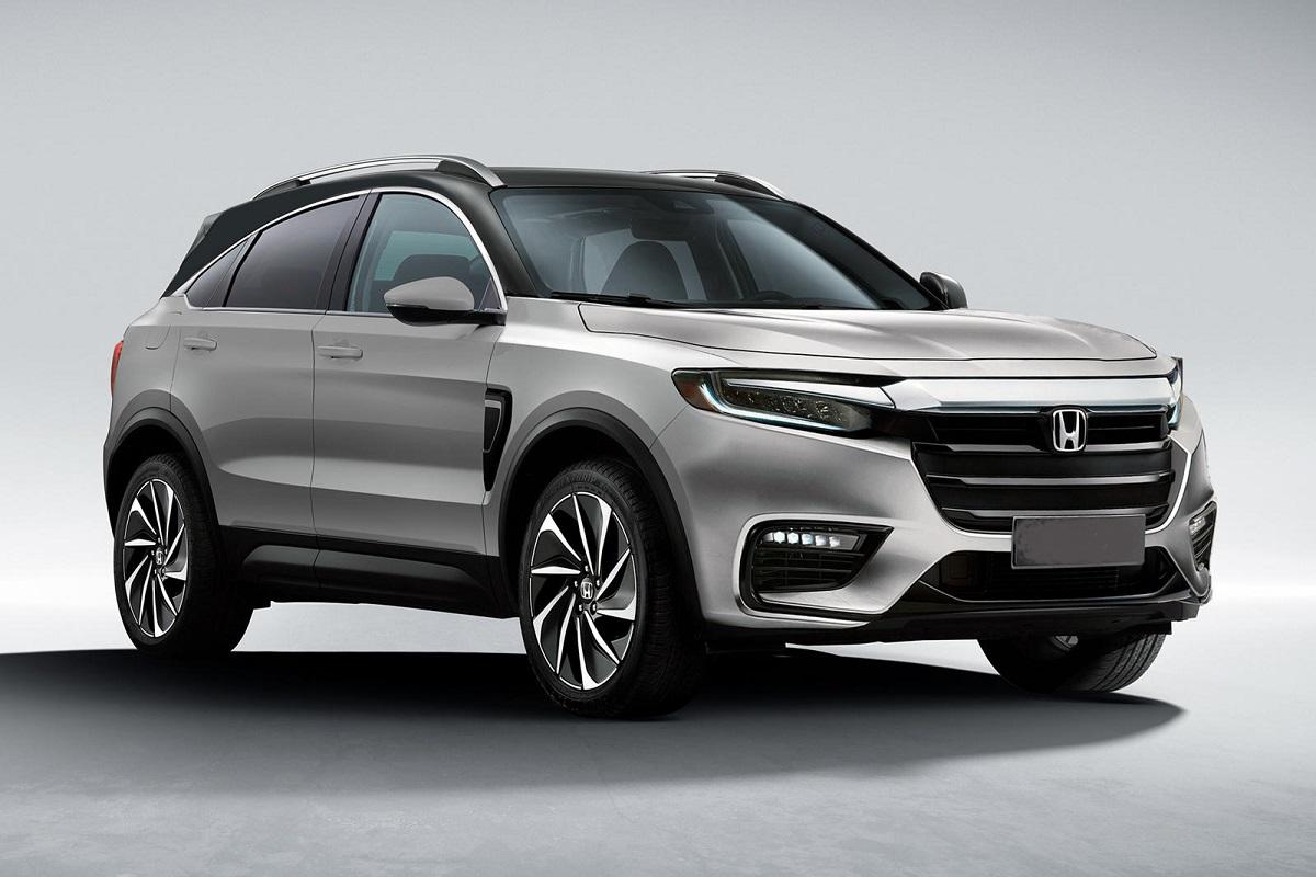 2022 Honda Vezel
