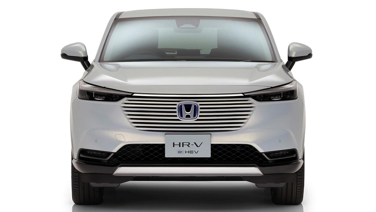 2022 Honda HR-V eHEV