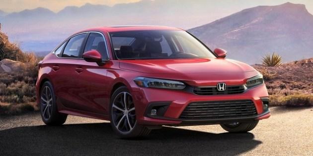2023 Honda Civic