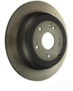 Фото Диск тормозной задний (RDX II) (42510-TX4-A02)Диски тормозные
