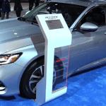 2019 Honda Accord Hybrid Exterior