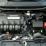 2019 Honda Insight Engine Performance
