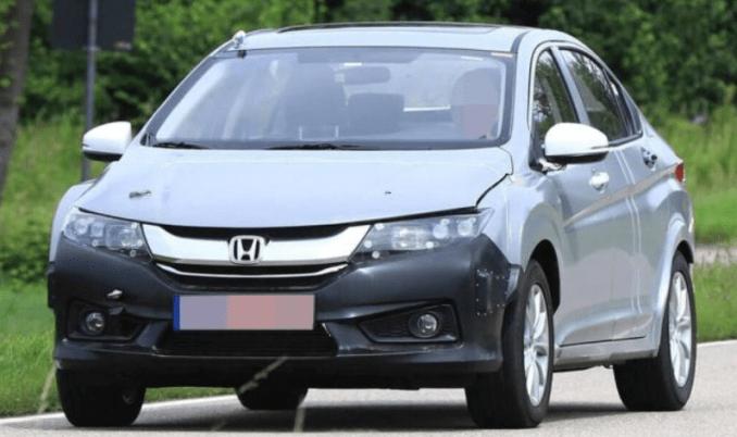 2019 Honda Insight Exterior