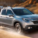 2019 Honda Ridgeline Release Date