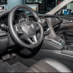 Honda Insight 2020 Interior