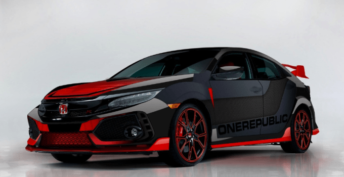 2020 Honda Civic Type R Automatic Transmission Honda Engine News