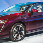 2020 Honda Clarity Hybrid Requirements Exterior