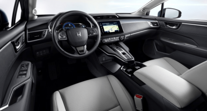 2020 Honda Clarity Electric Rumors Changes Interior