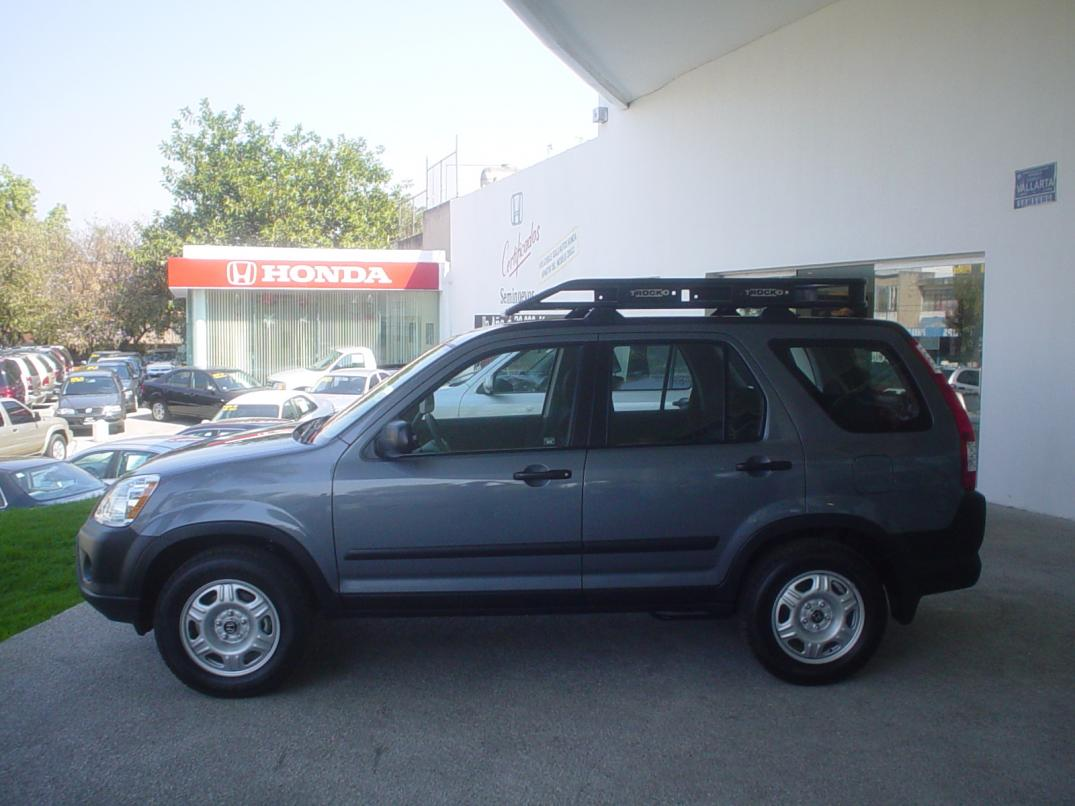 cr v roof rack trocko the unofficial