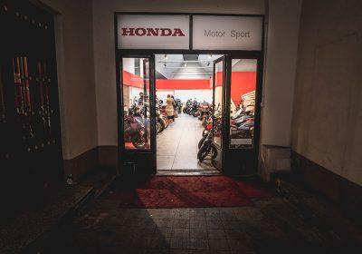 Honda Motor Sport