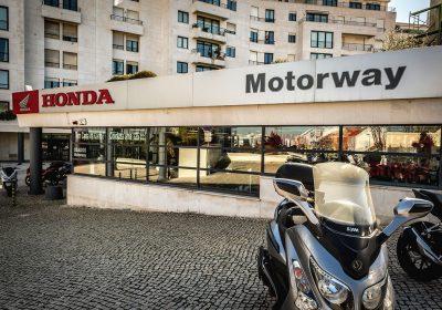 Honda Motorway