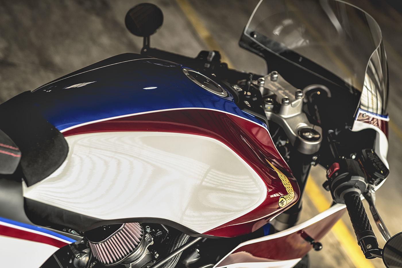 のぞみ (Nozomi). Honda VC Moto Sabadell