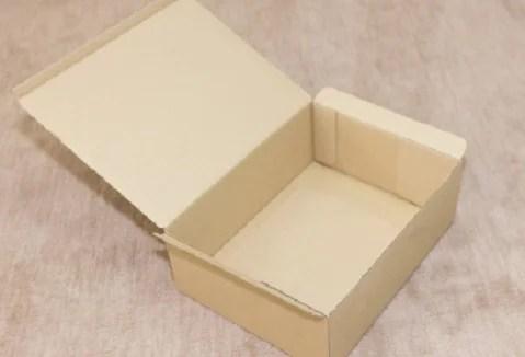 Amazon梱包不備・輸送箱7-1