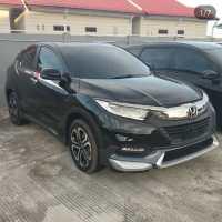 Honda HR-V Mugen
