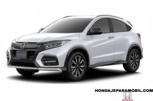 All New Honda HR-V