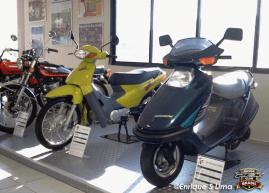 Honda PCX Demo Day
