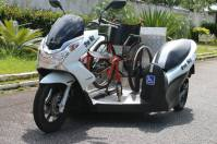 Triciclos Freeway