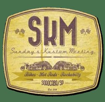 SKM - Sunday Kustom Meeting