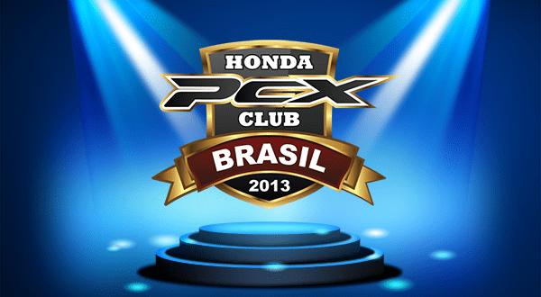 PCX Clube Brasil_2 anos
