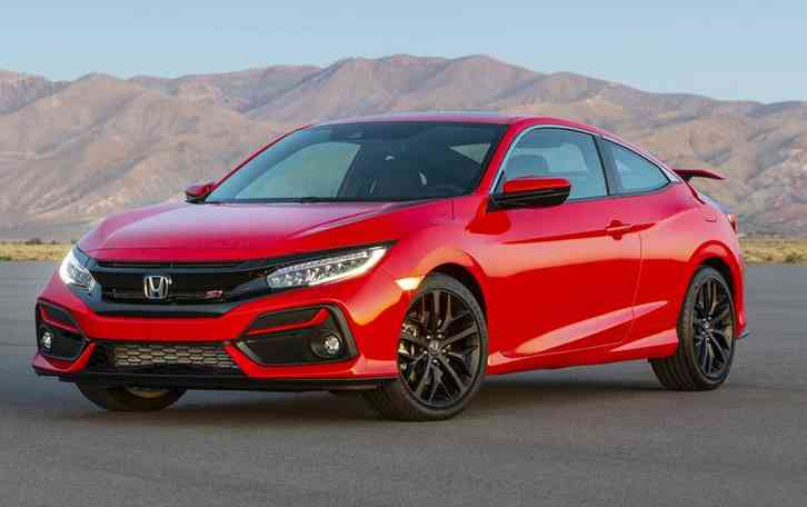 2022 honda civic si release date Is the Honda Civic being redesigned for 2021?