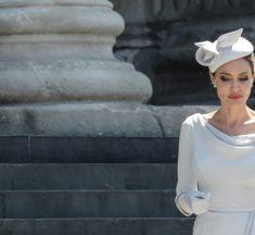 Angelina Jolie pierde su imagen de santa