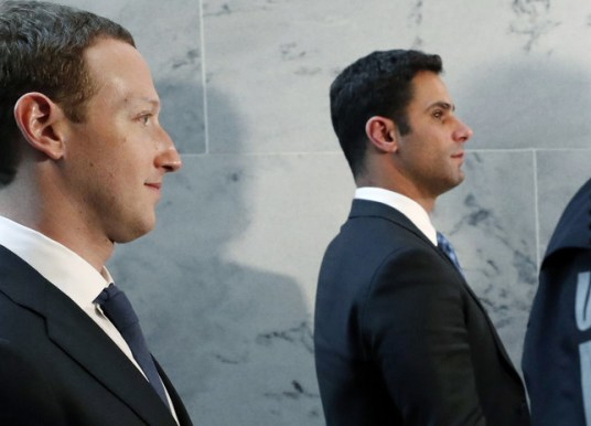 Facebook gasta 22,6 millones de dólares para mantener a salvo a Mark Zuckerberg