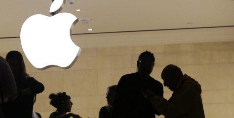 El Supremo de EE UU permite a los dueños de móviles iPhone demandar a Apple