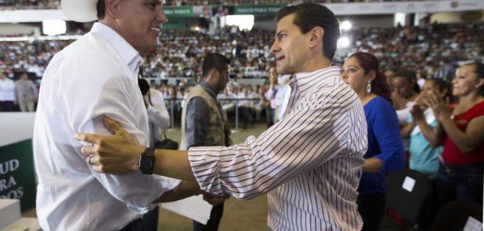 México y Estados Unidos investigan la penetración del narcotráfico en el poder político