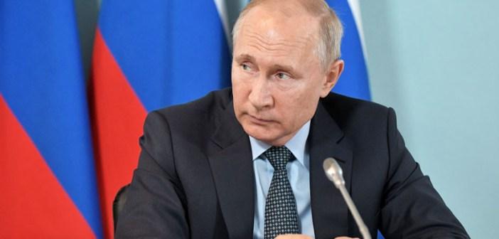 Putin, en la reunión con Pompeo: Rusia está dispuesta a restablecer plenamente las relaciones con EE.UU.