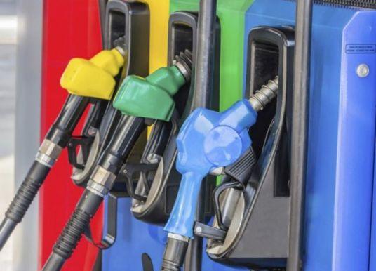 Gasolinas experimentarán nueva rebaja a partir del lunes