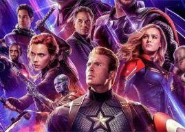 """El triunfo de """"Avengers: Endgame"""": ¿cuáles son las películas más taquilleras de la historia?"""