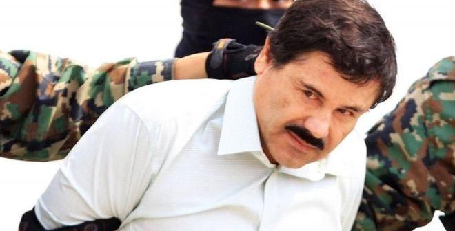 """Joaquín """"El Chapo"""" Guzmán es condenado a cadena perpetua y 30 años adicionales en Estados Unidos"""