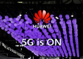 Huawei anuncia haber firmado más de 50 contratos sobre el 5G en todo el mundo y 28 de ellos en Europa