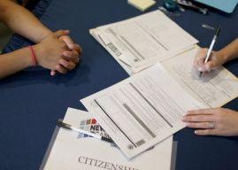 Abogados plantean llevar leyes migratorias de Trump a cortes internacionales