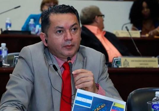 Diputado Francisco Paz pierde la batalla contra el COVID-19