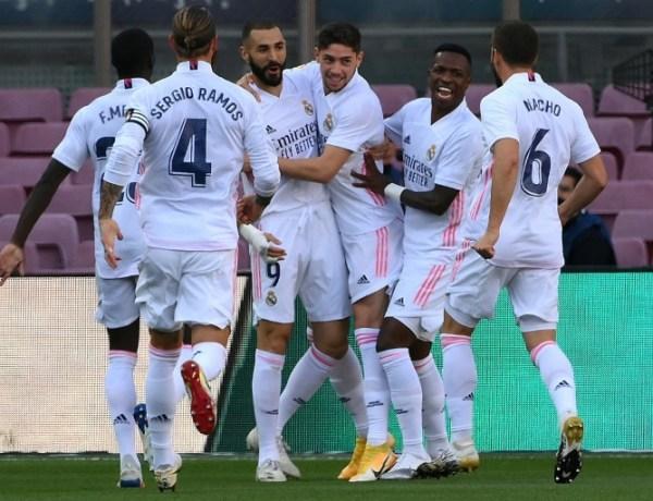 El Real Madrid obligado a ganar en Mönchengladbach