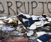 Guatemala: Congreso da marcha atrás con polémico presupuesto