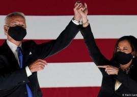 Arizona y Wisconsin oficializan triunfo de Joe Biden
