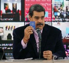 Una Venezuela en reflexión afina su maquinaria para las legislativas