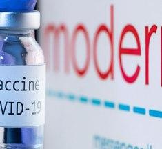 La vacuna de Moderna genera al menos tres meses de inmunidad, según estudio