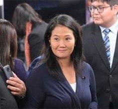 La izquierda peruana se une para enfrentar a Keiko Fujimori