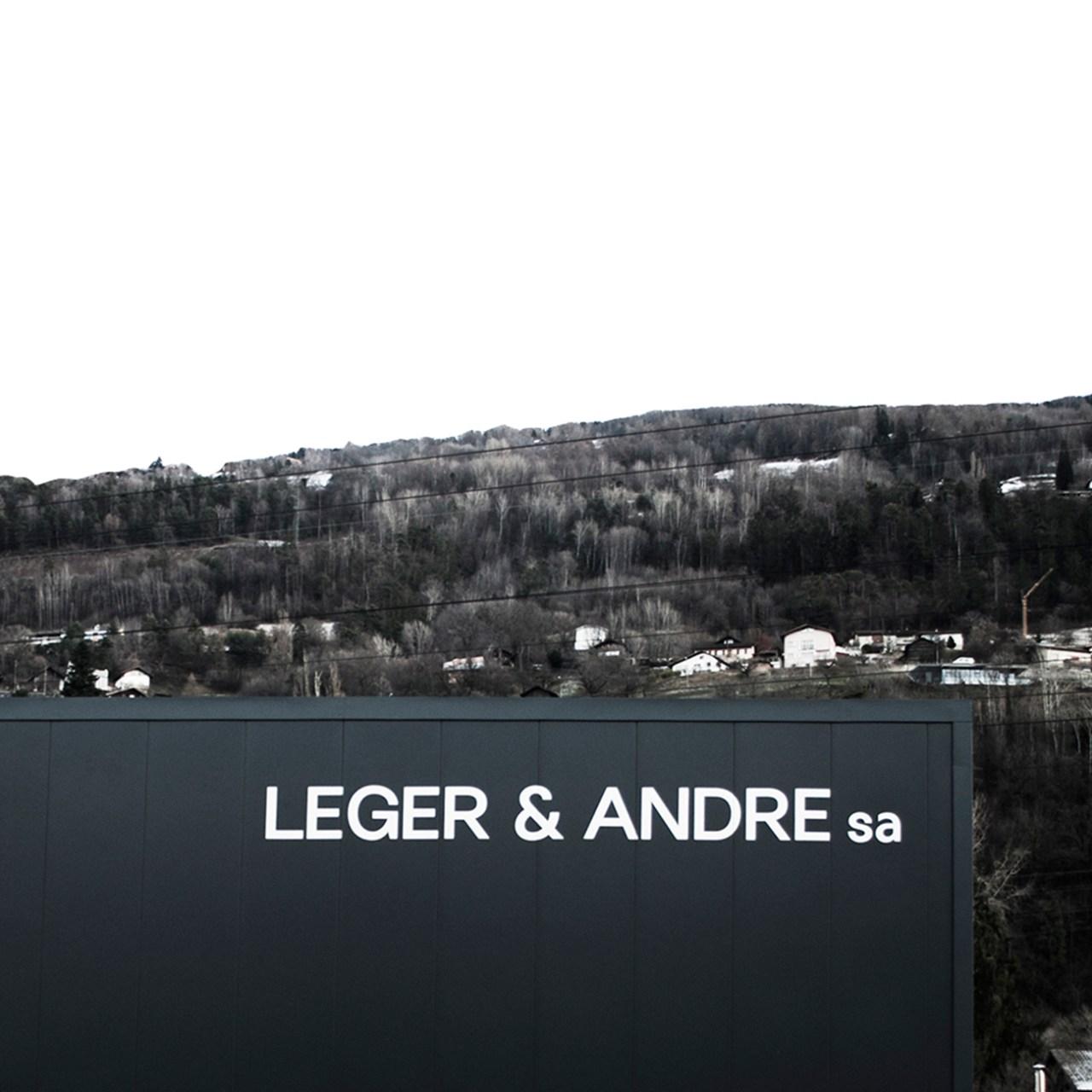 réalisations honei architecture Léger Andre architecture