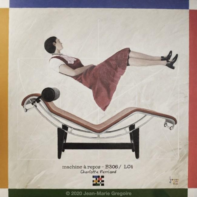 FEMMES ARCHITECTES charlotte