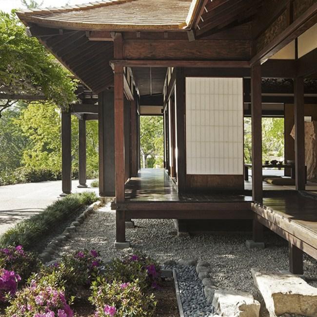 bois architecture traditionnelle