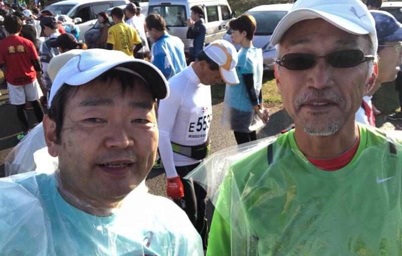 第30回記念加古川マラソンkasさん