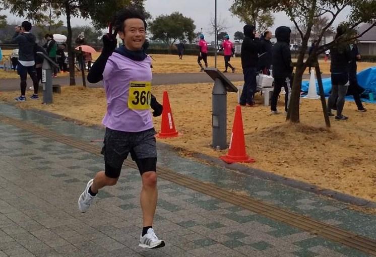 姫路リレーマラソンinエコパークあぼし