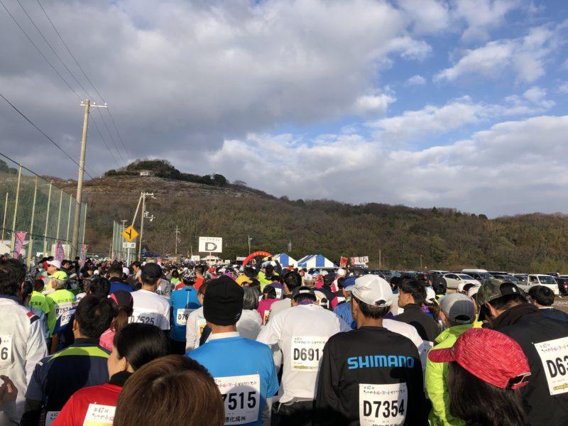 第47回たつの市梅と潮の香マラソン大会6